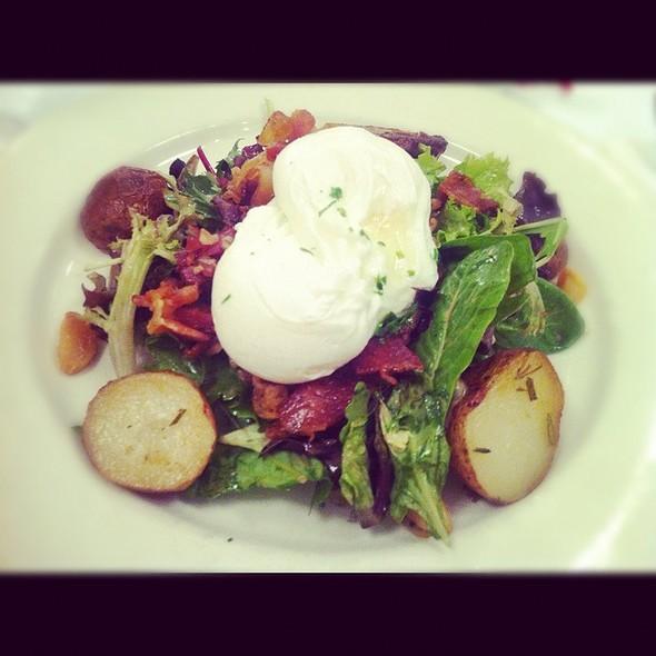 Farmers Breakfast - Cornelia Street Cafe, New York, NY
