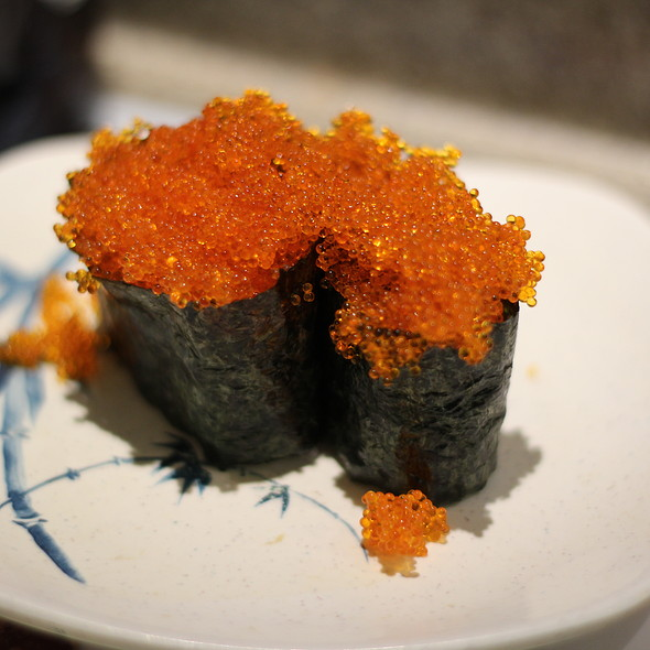Tobiko @ Zippy's Pearl City