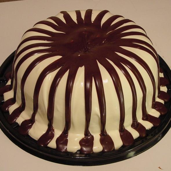 Cake @ Pasteles D´Marc