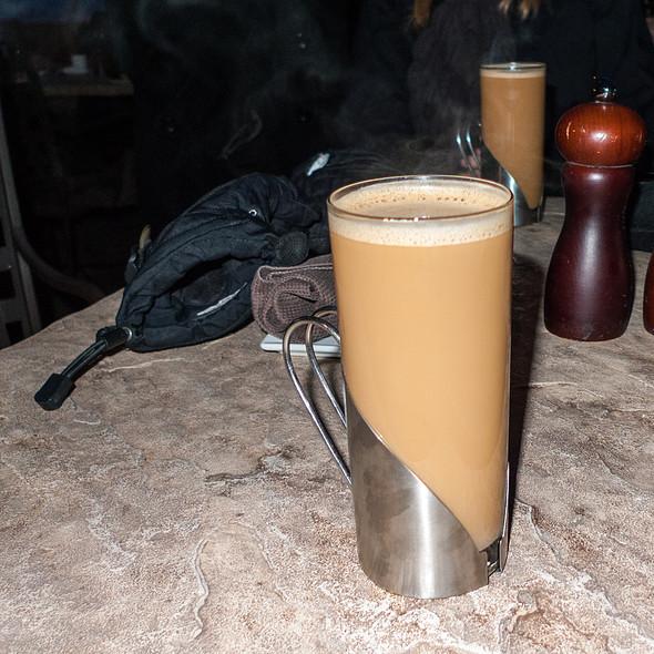 Nutty Irishman - 8100 Mountainside Bar & Grill, Avon, CO