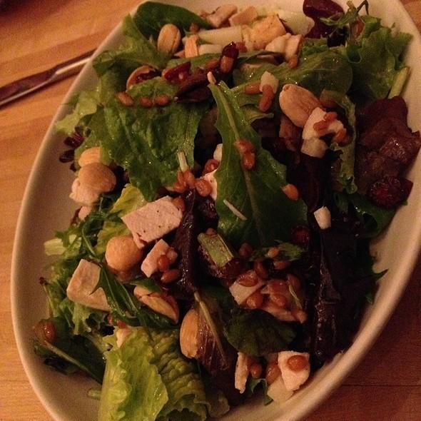 Chopped Chicken Salad @ True Food Kitchen