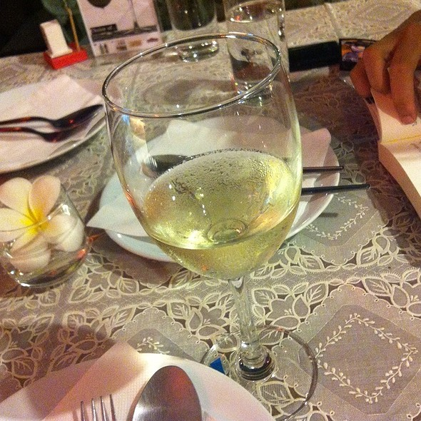 Chilean Sauvignon Blanc