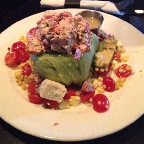 Lobster Salad - Anthem, Boston, MA