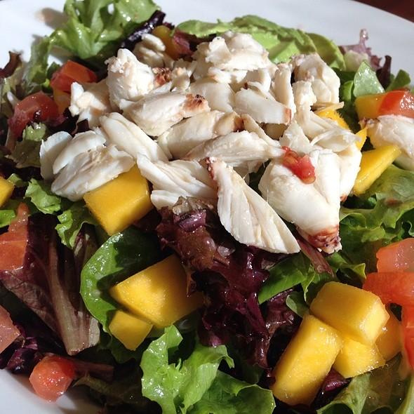 Crab Avocado And Mango Salad - Marston's, Santa Clarita, CA