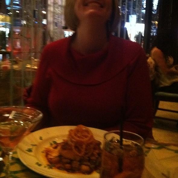 Barbeque Shrimp @ Emeril's