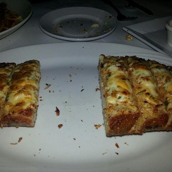 Garlic Bread - Siena Bistro, San Jose, CA