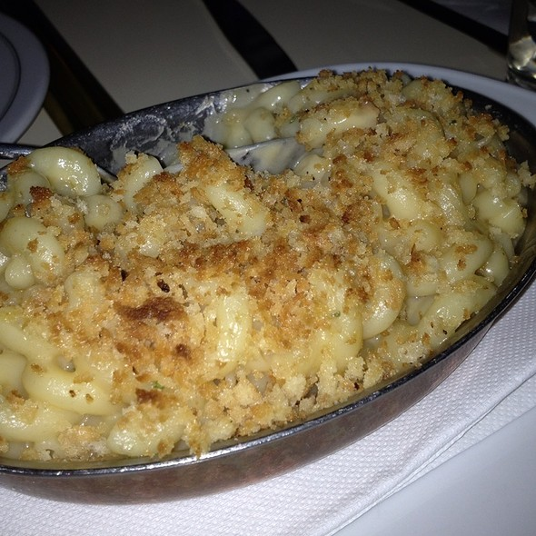 Macaroni and Cheese - Lexington Brass, New York, NY