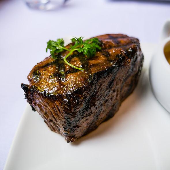 Porterhouse @ Rare Steakhouse King St
