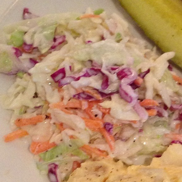 Cole Slaw @ Suntree Country Club: Country Club Lounge