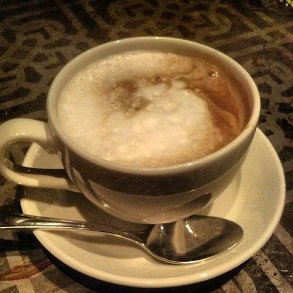 Café Con Leche - Bar Ferdinand, Philadelphia, PA
