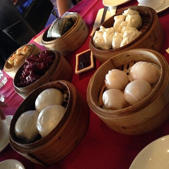 Yum Cha @ Dragon Palace