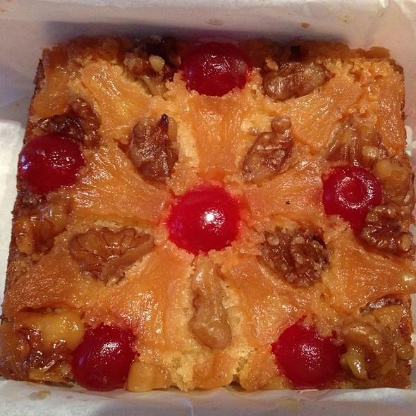 Fruit Cake @ Home