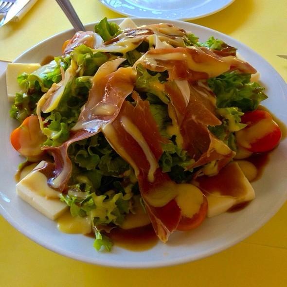 Kozi's Salad @ Kozi's Meet & Eat