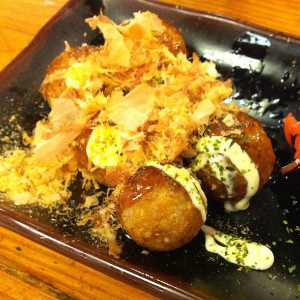 Takoyaki @ Kenka