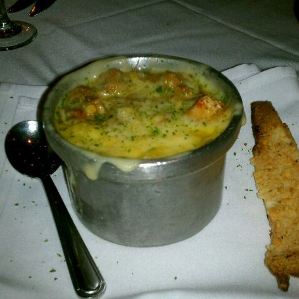 French Onion Soup - Mastro's Steakhouse - Beverly Hills, Beverly Hills, CA