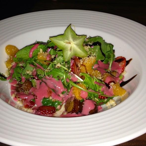 Vegan Salad @ Moonsfera