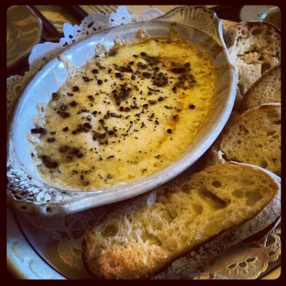 Cheese - Palio - Ann Arbor, Ann Arbor, MI