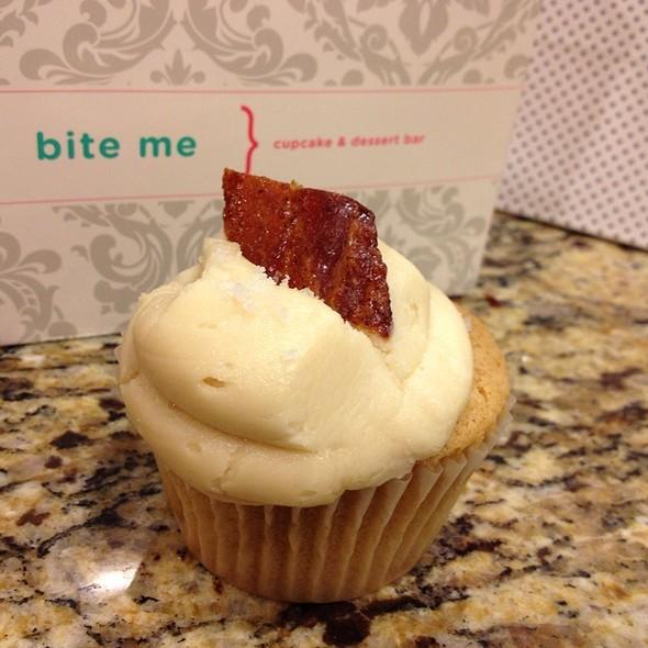 Stud Muffin @ Sift Cupcake & Dessert Bar