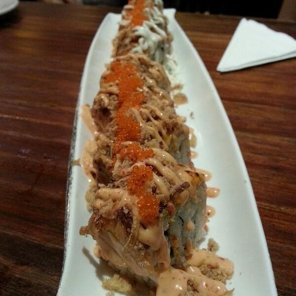 D.I.G. Sushi @ Kiyadon Sushi Grand Indonesia