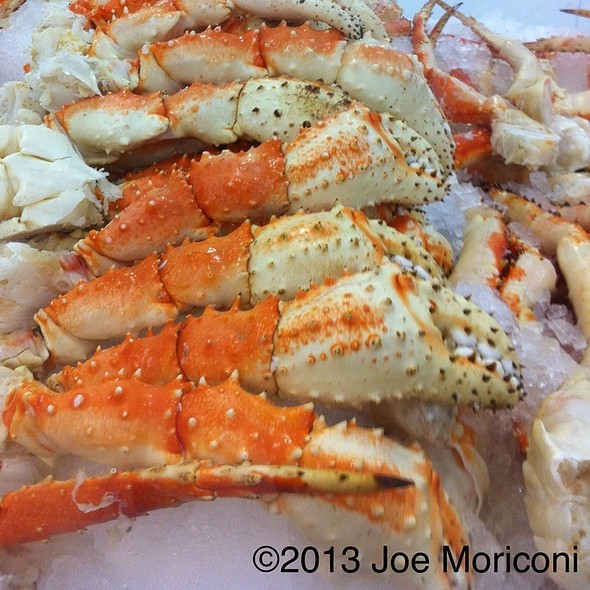 how to cook costco crab legs