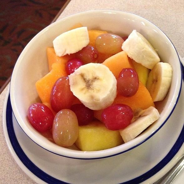 Fresh Fruit @ Bob Evans Restaurant