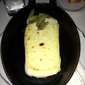 Raclette - Legume, Pittsburgh, PA