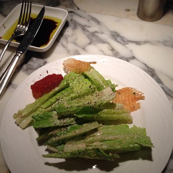 Caesar Salad - Portofino - The Mirage (fka Onda Ristorante - The Mirage), Las Vegas, NV