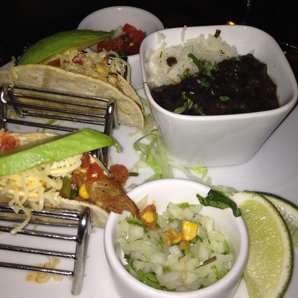 Fish Taco @ Park Tavern