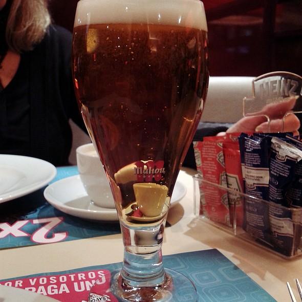 Beer @ Vips