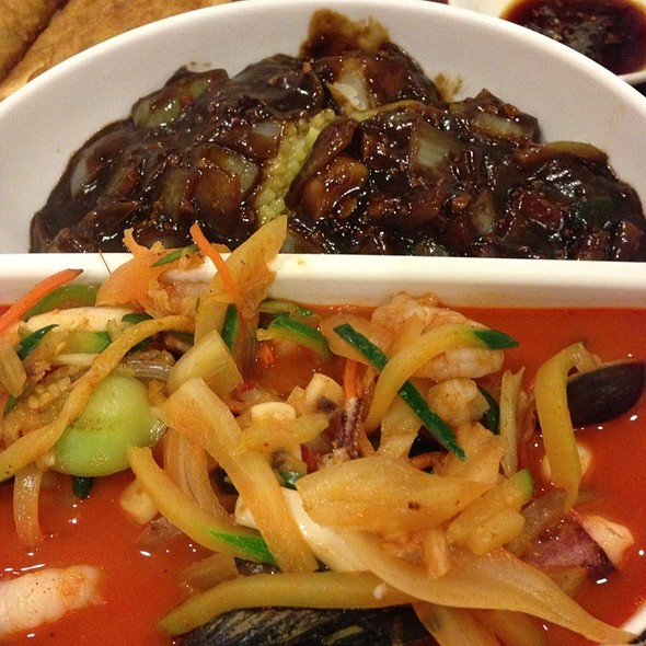jajangmyun chinese - photo #47