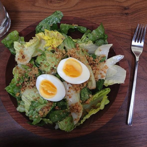 Little Gem salad @ Salumeria