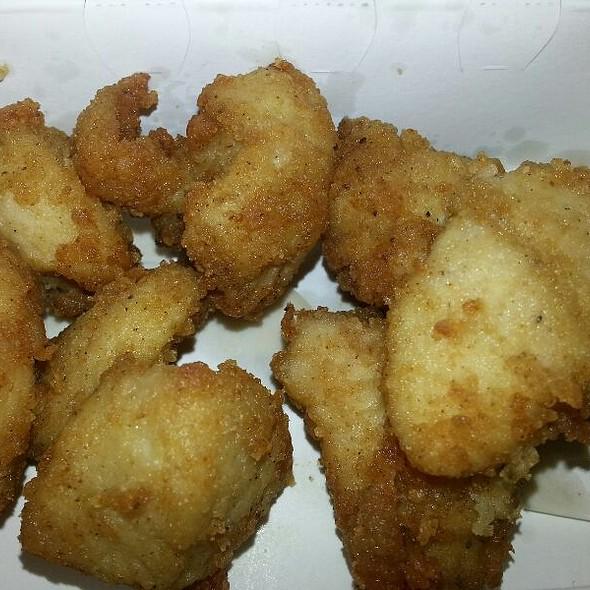Chicken Nuggets @ Chick Fil-A