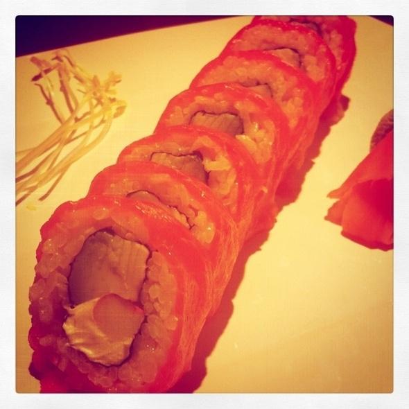 Sushi @ Sushi House Boulevard Marina Arauco
