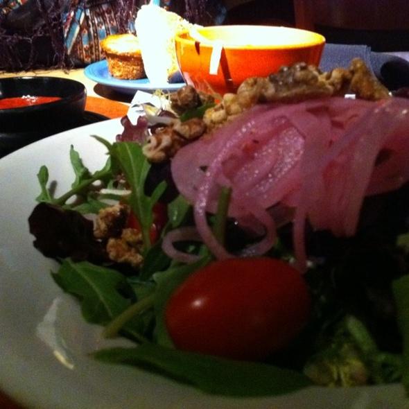 House Salad - Sweet Lorraine's - Southfield, Southfield, MI