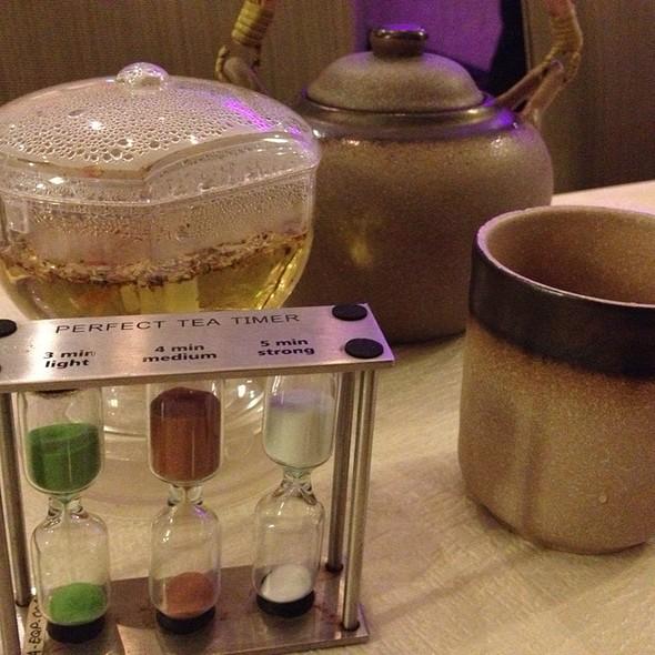 Papaya Camille @ Geisha Modern Japanese Cuisine