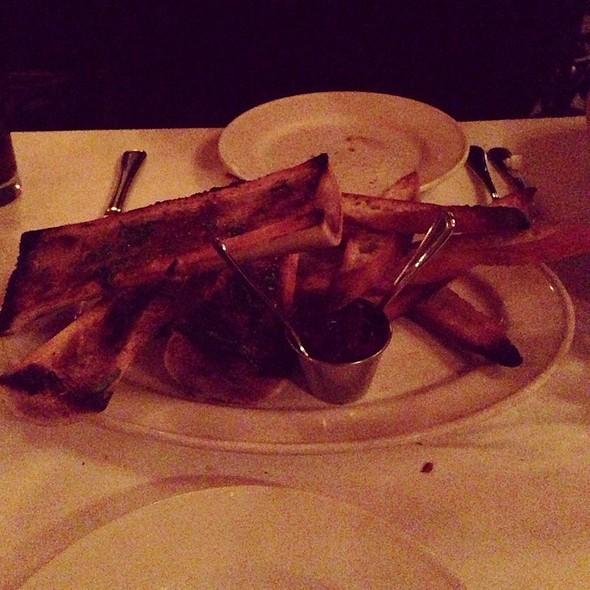 Bone Marrow @ Minetta Tavern
