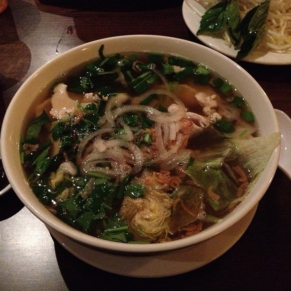 Pho Ga @ Pho Xinh