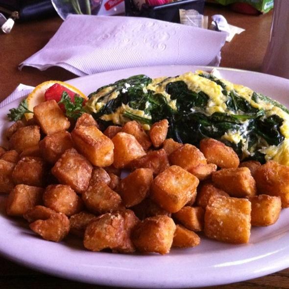 Canyon Cafe Houston Houston Tx