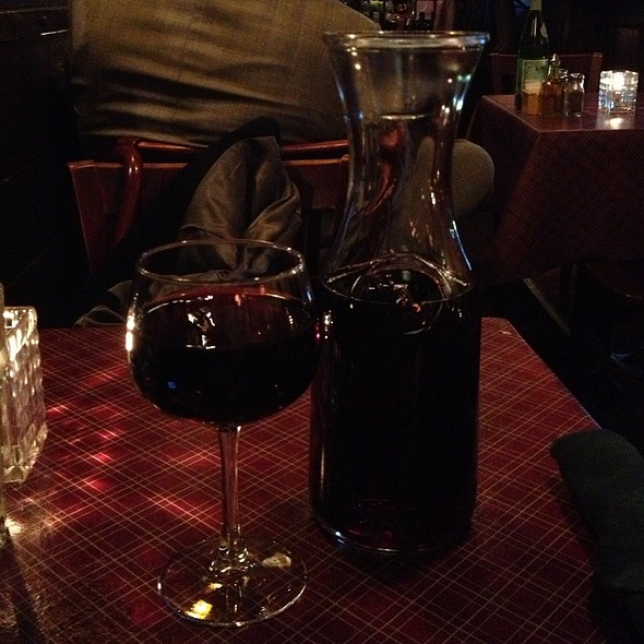 Cabernet - Cafe Italia - Arlington, Arlington, VA