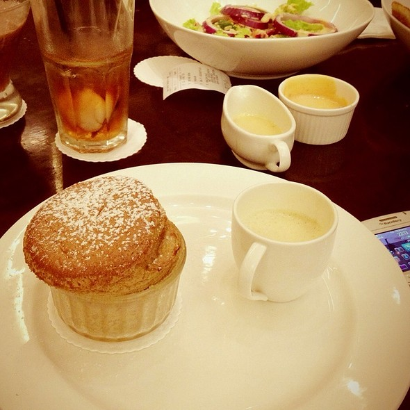 Bailey's Irish Cream Truffle