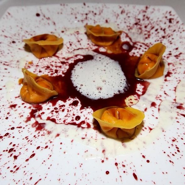 My Pumpkin Tortello