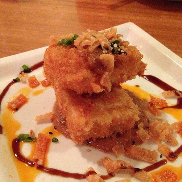 Tofu @ Lemongrass Bistro