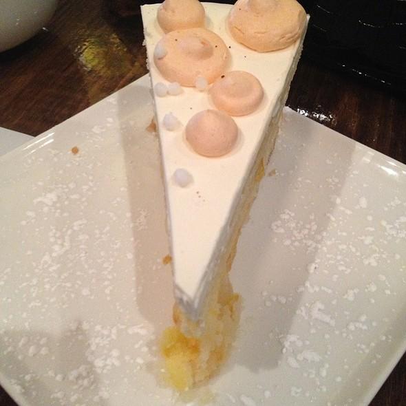 Mimosa Cake @ Heaven Sent Desserts