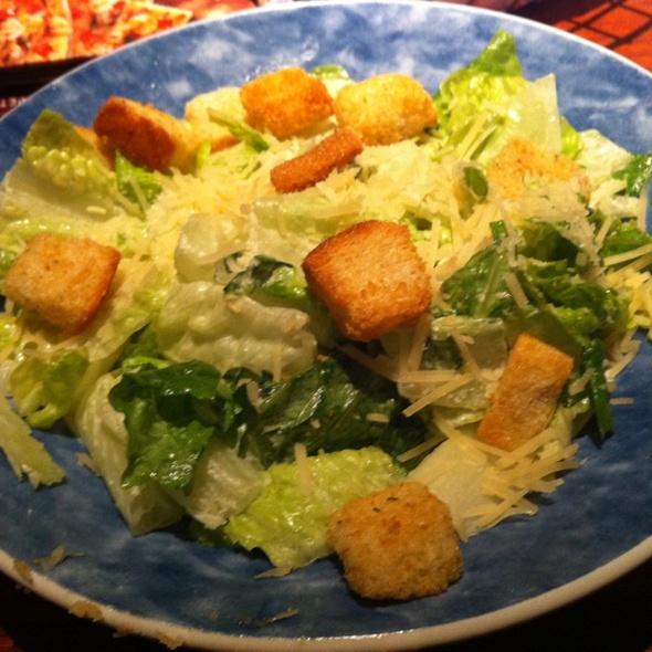 Ceaser Salad @ Red Lobster