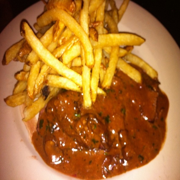 Steak-Frites - Grassroots (fka Deleece), Chicago, IL