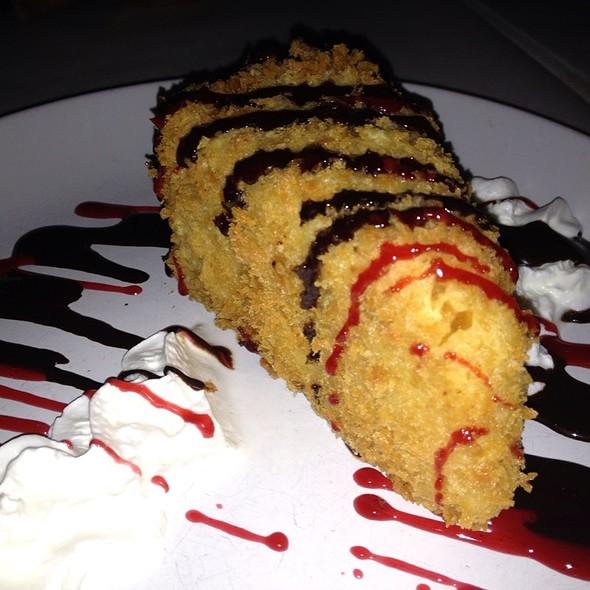 NoVe Kitchen and Bar Menu - Miami, FL - Foodspotting