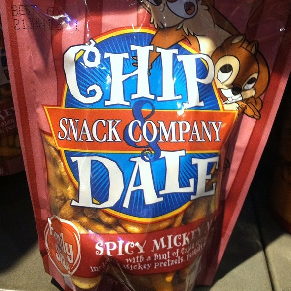 Chip And Co