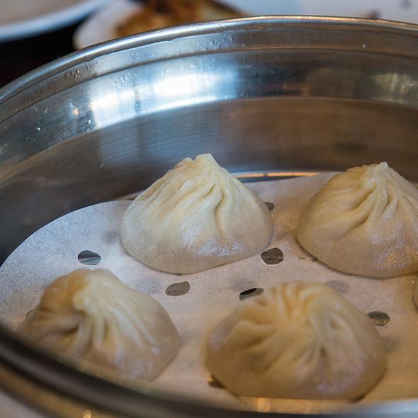 Xiao Long Bao @ ROC Kitchen