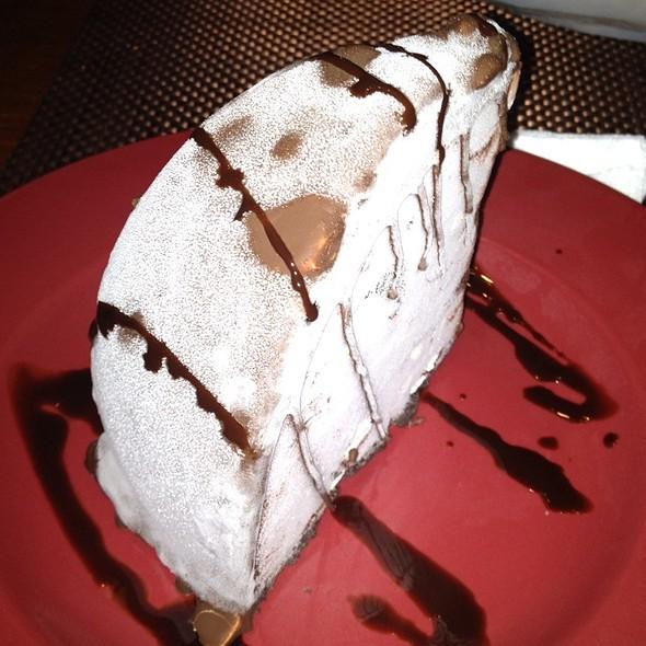 Ice Cream Cake @ Casa Verde