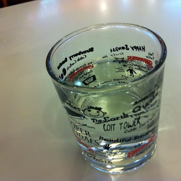 น้ำดื่ม | Drinking Water